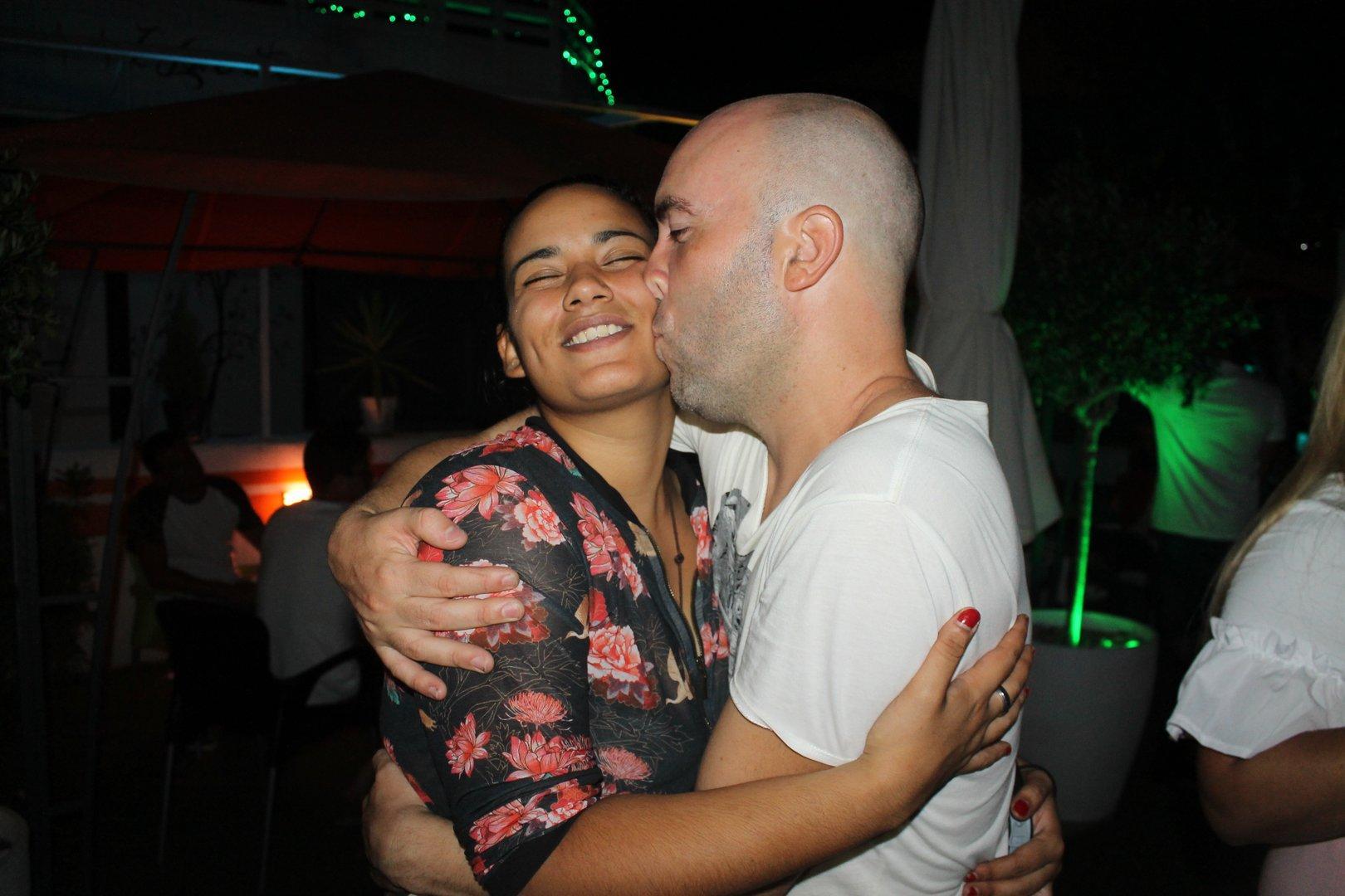 Atico Pub-REGGAETON PARTY-Fiestas Ceutí 2017