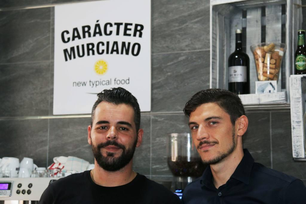 Bar Carácter Murciano Ruta Tapa Molina 2019
