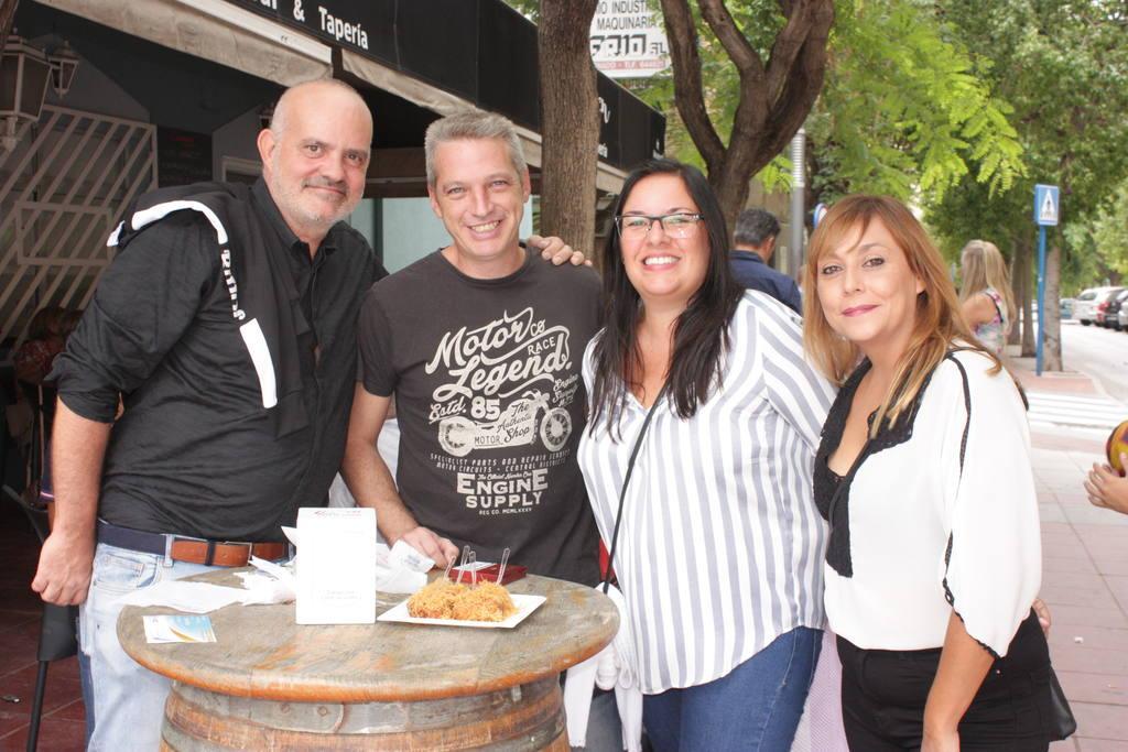 Bar El Origen Molina Tapas 2019