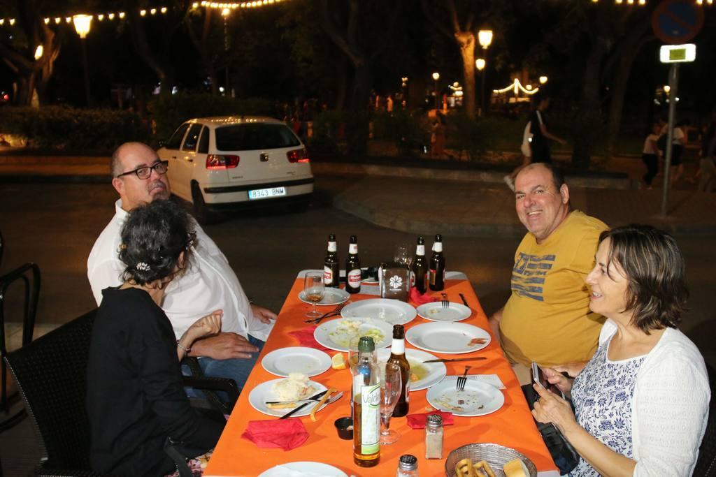 Bar Nuevo Centro Ruta Tapa Molina 2019