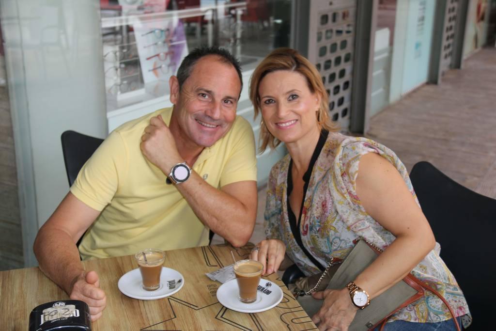 Cafetería Habana Molina Tapas 2019
