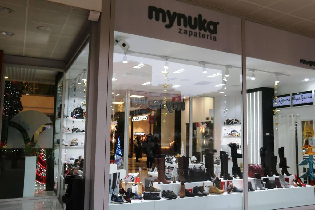 Calzado Vestir Mynuka Molina de Segura