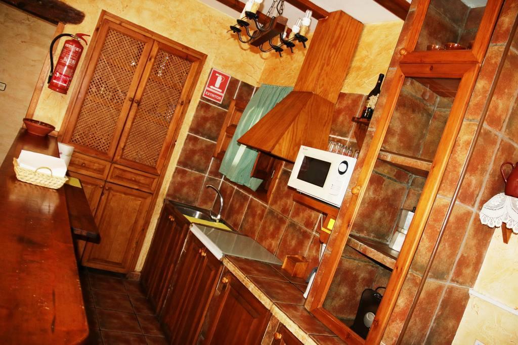 Casa Rural Villa Campillo - Archena - Casa Grande