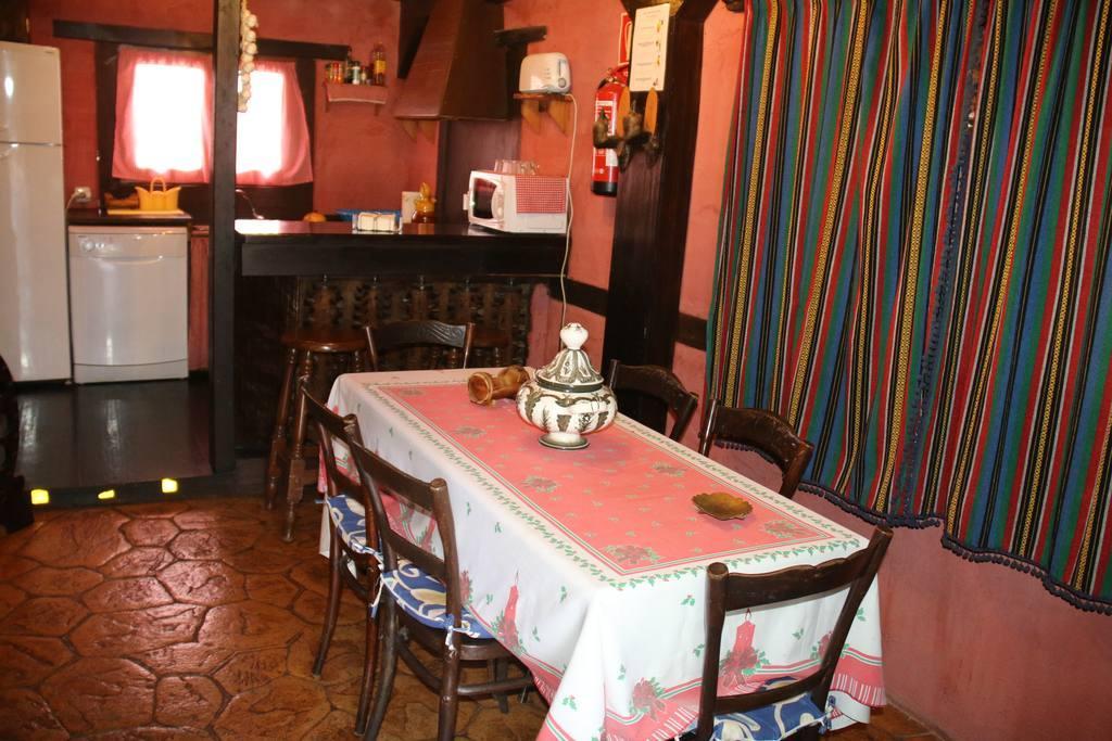 Casa Rural Villa Campillo - Archena - Casa Pequeña