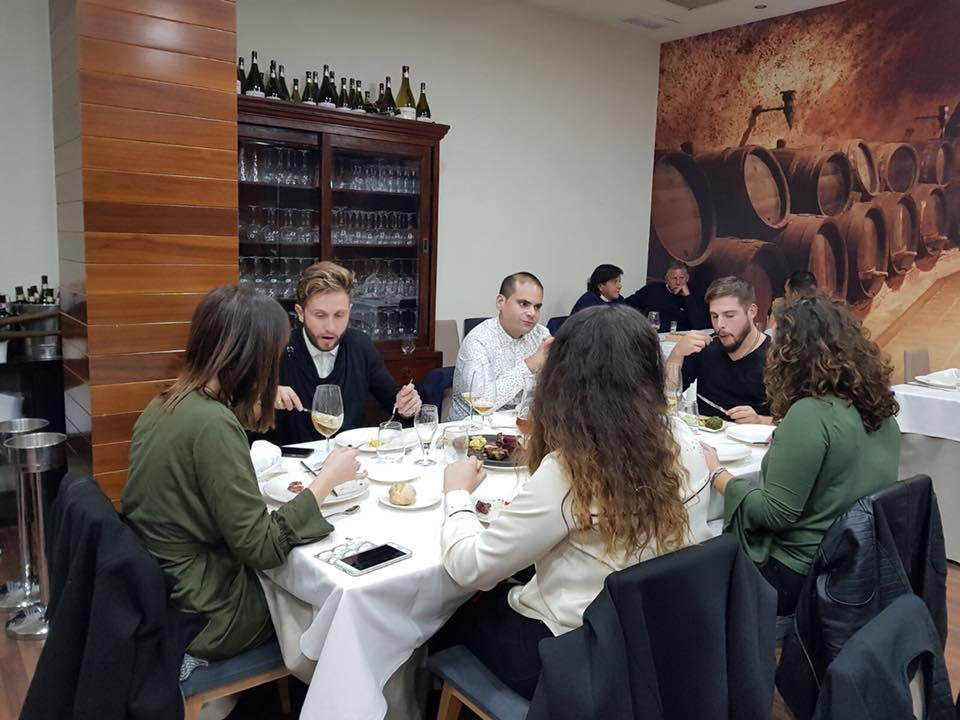Clientes Restaurante La Chimenea de Molina de Segura