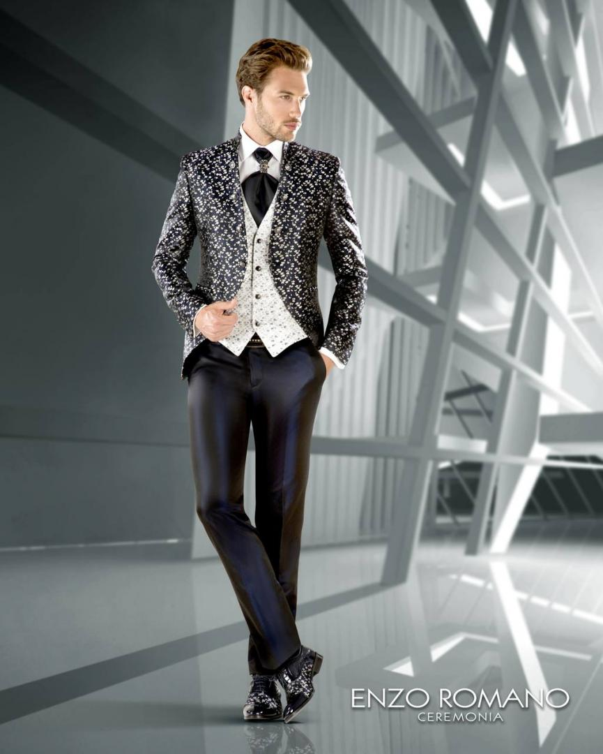Colección Enzo Romano Moda Caballero en Modas Carbonell de Molina