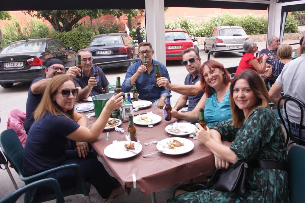 Concierto Conectados Bar Mar y Tierra Molina 2019