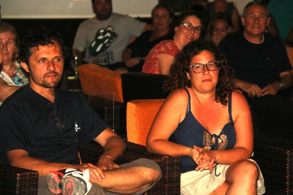 Concierto Tributo a Mecano en Oasis de las Palmeras 2018