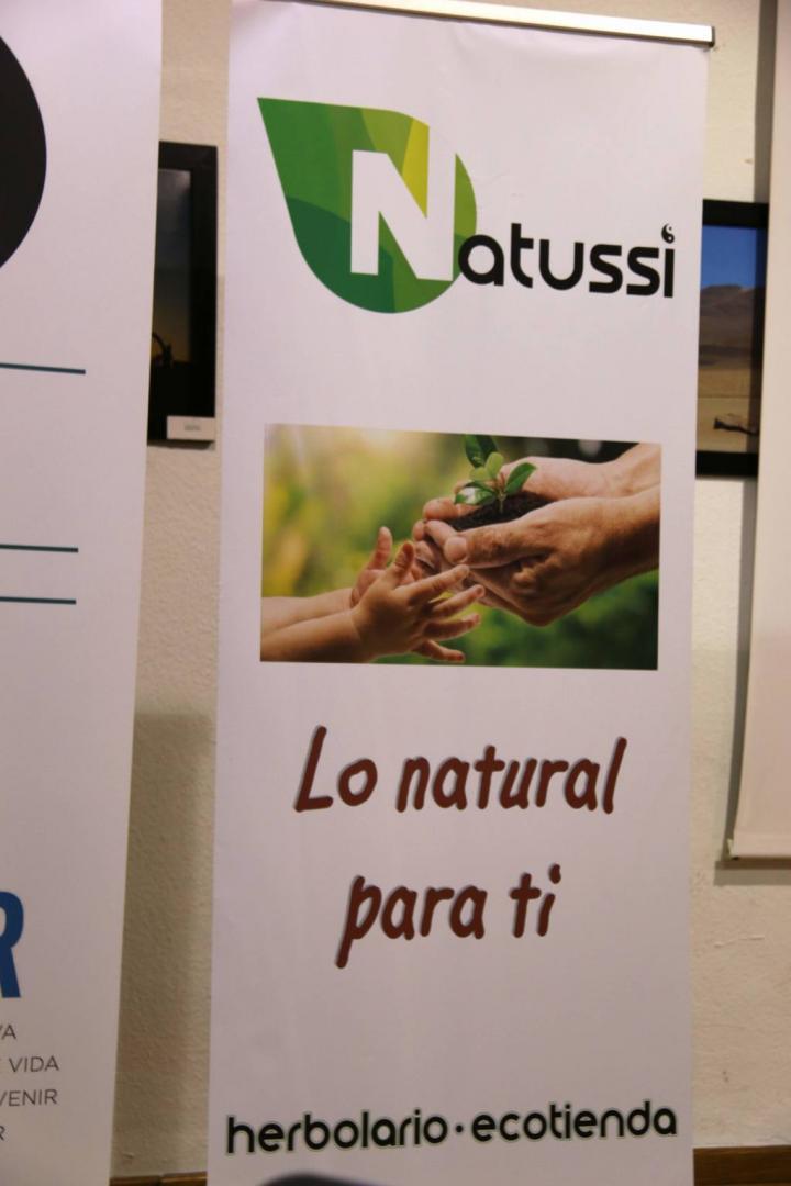 Congreso Natusalud - Natussi Archena