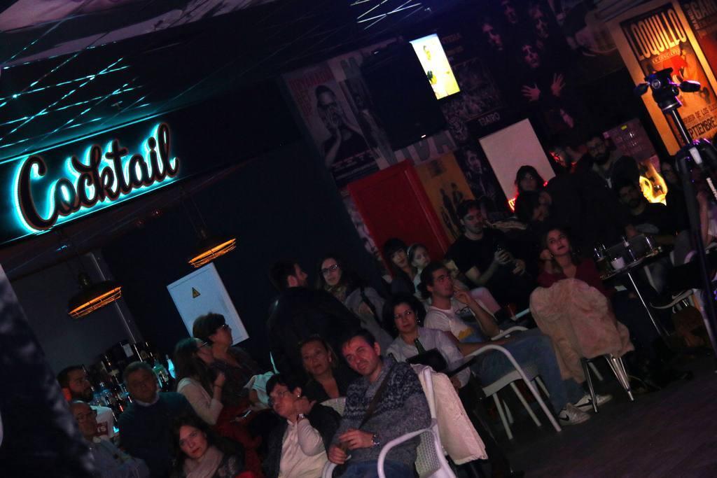 CreArte Molina 2018 en Sala Music Joll