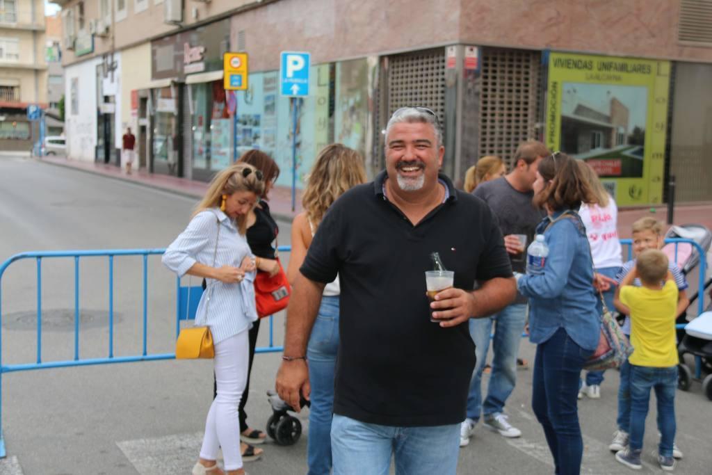 D'Ronda Molina Tapas 2019