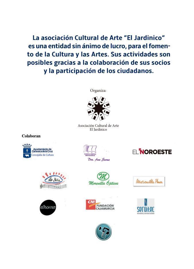 El Festivalico 2018 Muestra Internacional de Cortometrajes y Videoarte