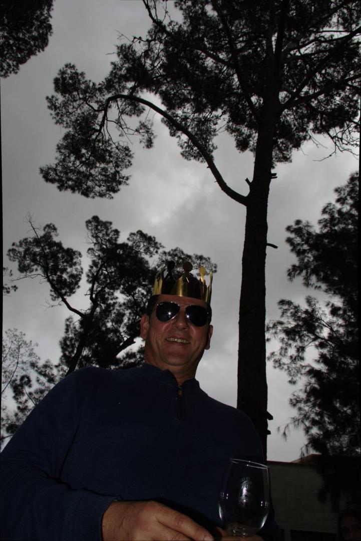 El Rey de Tu Casa - Archena 2018