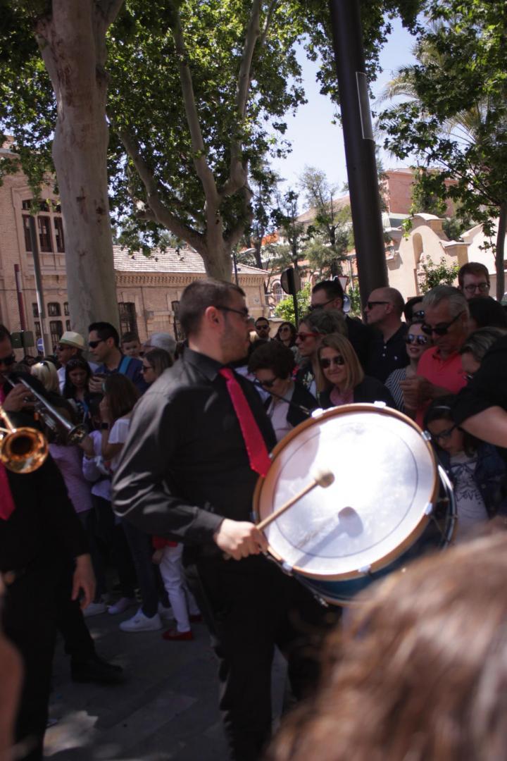 Entierro de la Sardina 2019 Murcia