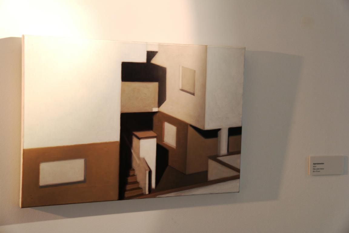 Exposición Entre lo Humano y lo Divino por Gonzalo Sicre en el MURAM