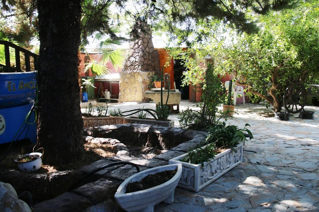 Exteriores Casas Rurales Villa Campillo - Archena