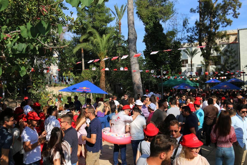 Feria de Día Candela 2018 - Fiestas de Archena