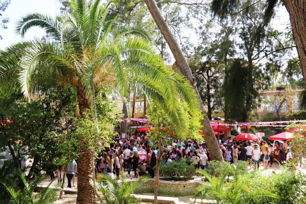 Feria de Día Candela Fiestas de Archena 2019