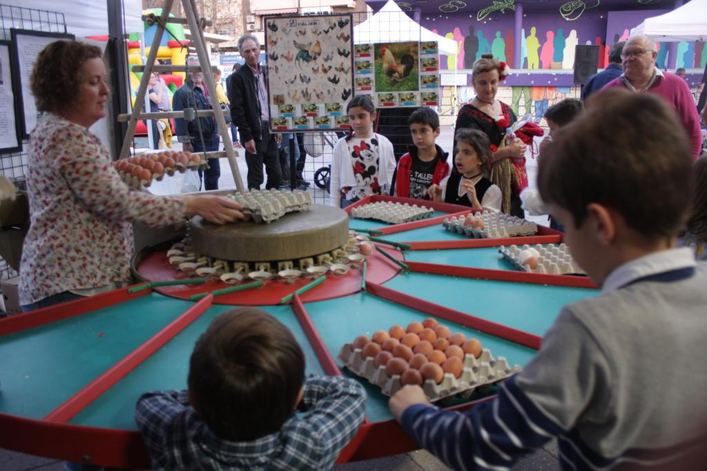 Feria de las Tradiciones 2019 en Molina de Segura