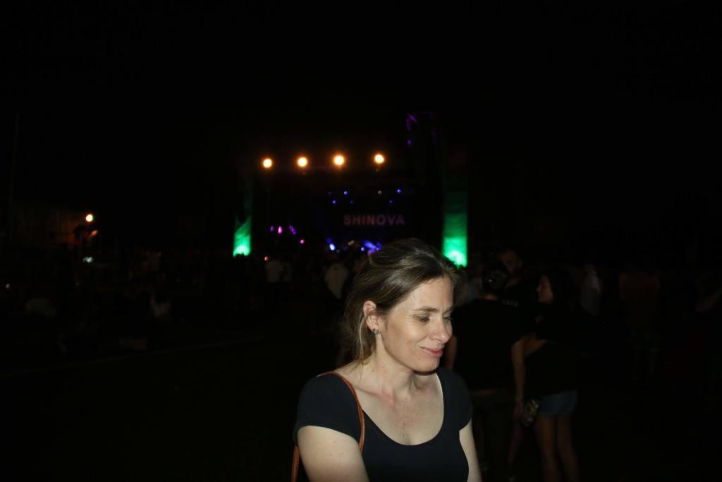 FESTIVAL B-SIDE 2019 MOLINA