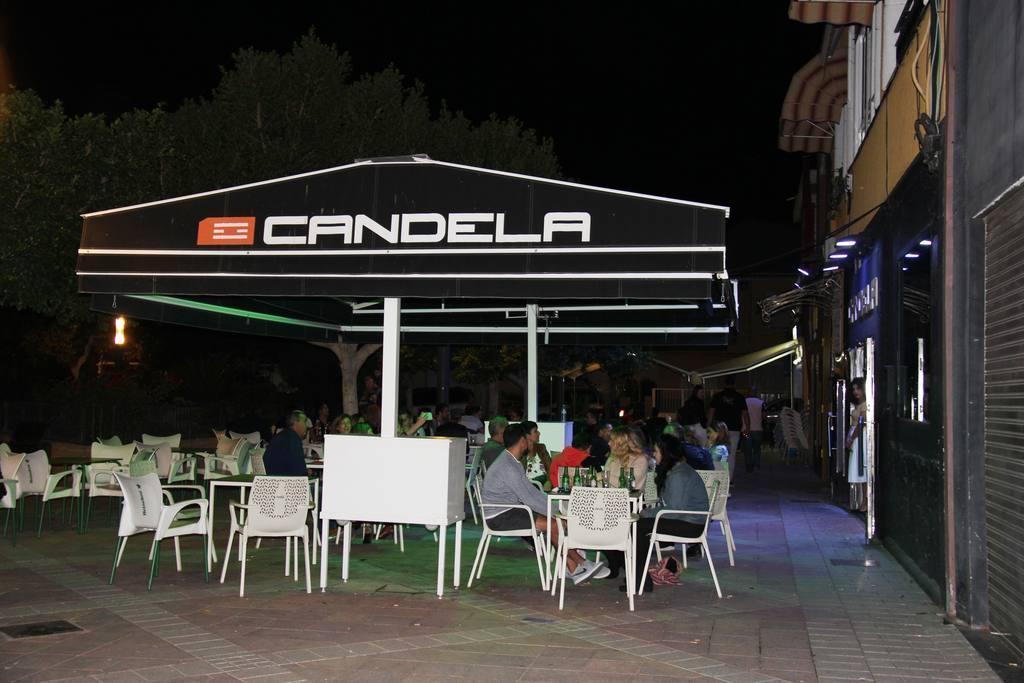 Fiesta Licor 43 - Candela Archena octubre 2018