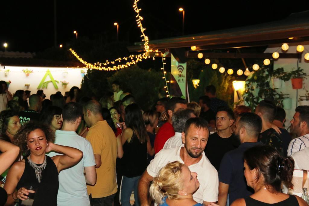 Fiesta Remember Casa Pintada Fiestas de Ceutí 2018