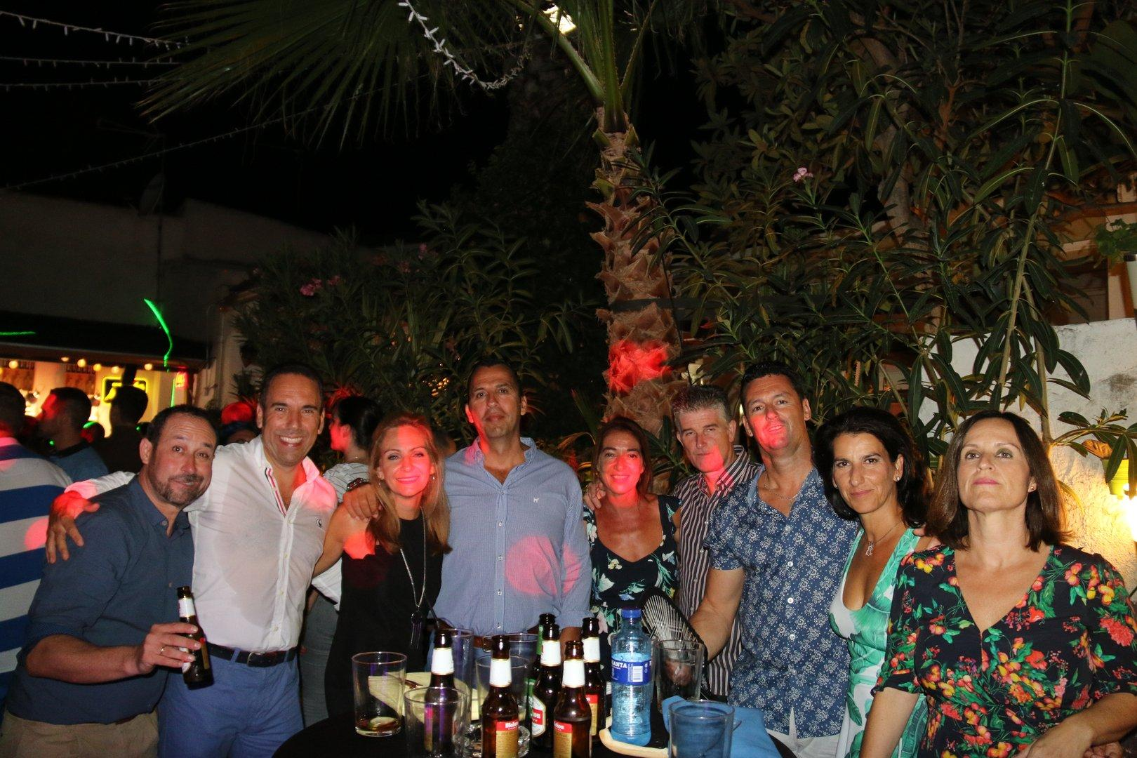 Fiestas de Ceutí en La Casa Pintada 2017