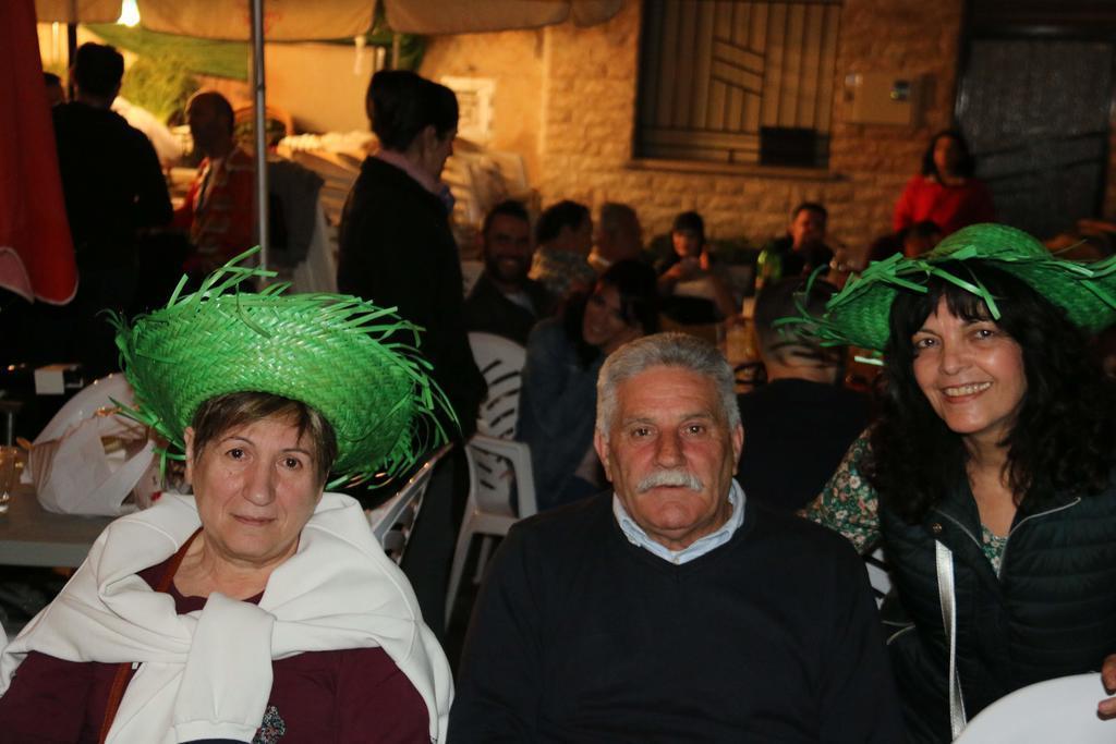Fiestas de La Cruz Ulea 2019 Gachasmigas