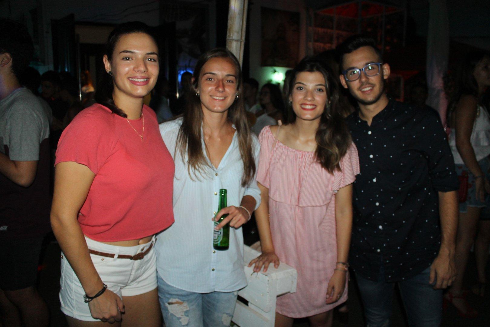 Final Fiestas Lorquí 2017