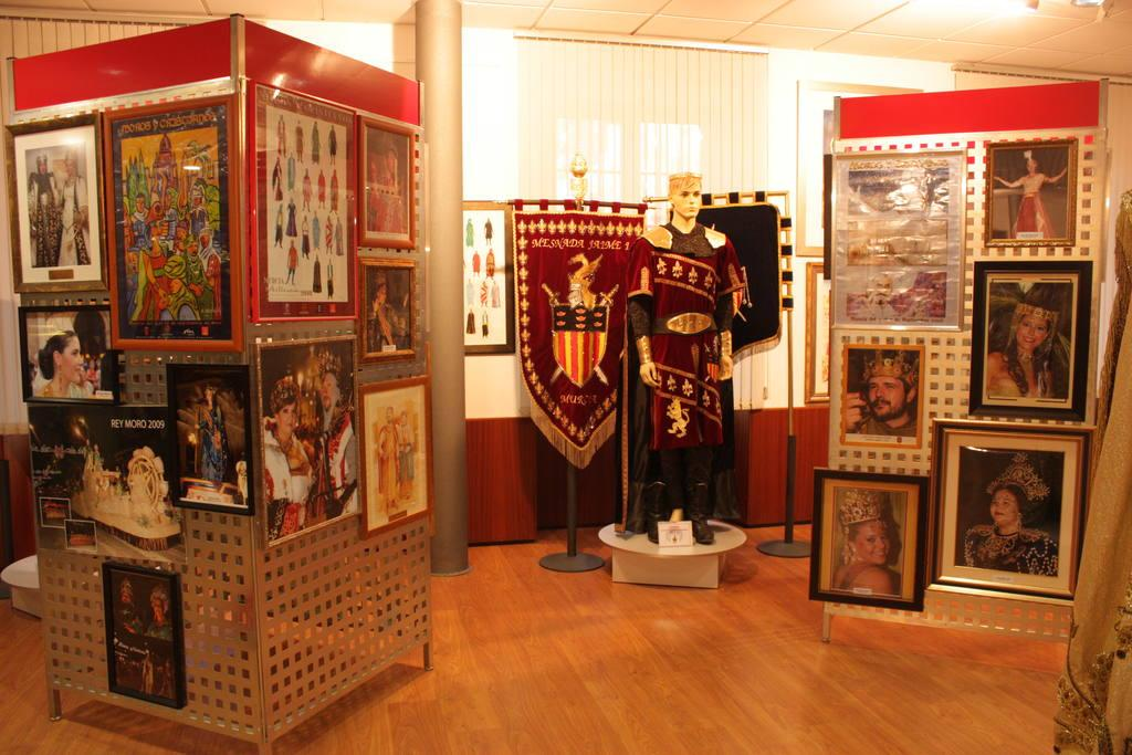 Fotografías Museos Ciudad de Murcia