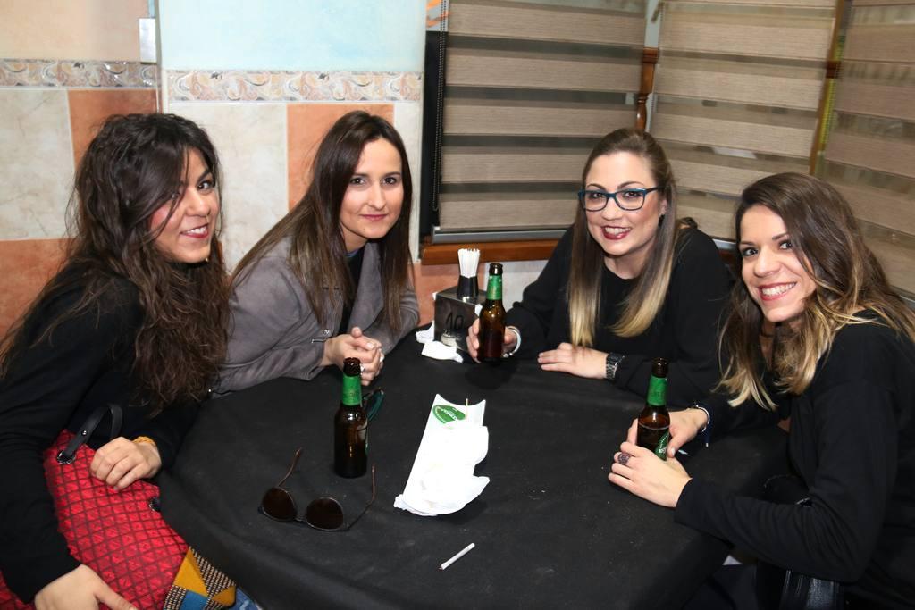Fotos Cuarto Fín de Semana Ruta Tapa y Cóctel Cehegín 2018