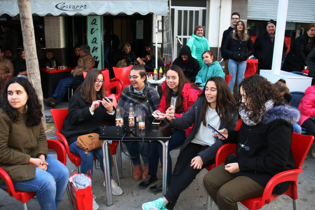 Fotos Primer Fín de Semana Ruta Tapa y Cóctel Cehegín 2018