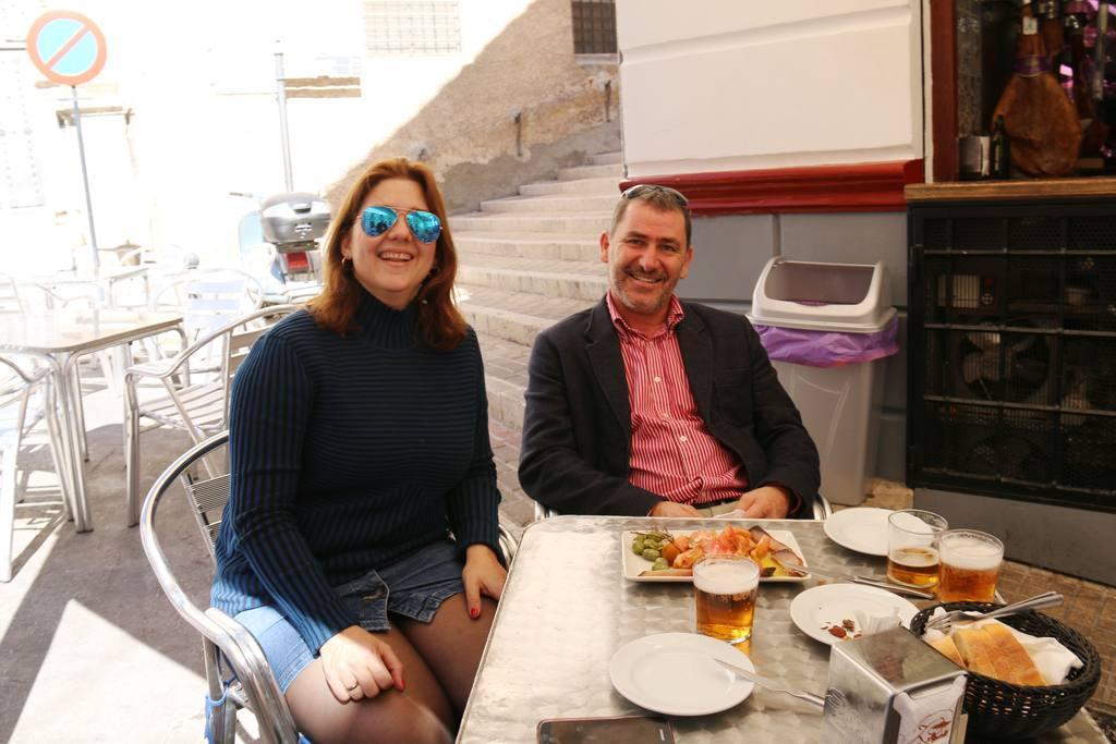 Fotos Tercer Fín de Semana Ruta Tapa y Cóctel Cehegín 2018