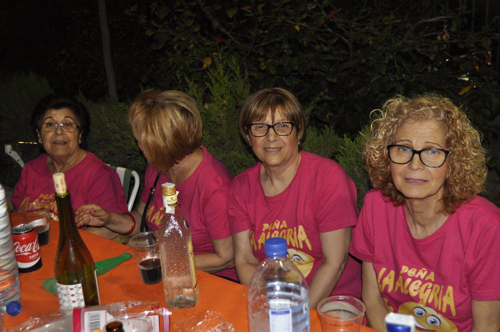 Gachasmigas Fiestas Archena 2017