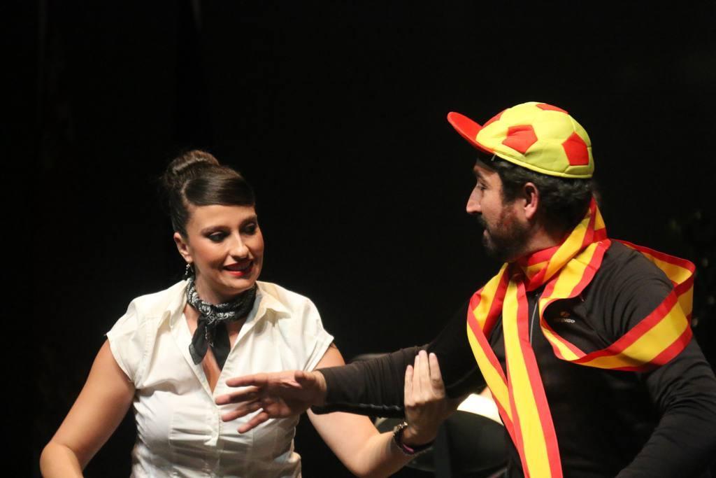 Gala del Deporte de Molina de Segura 2017