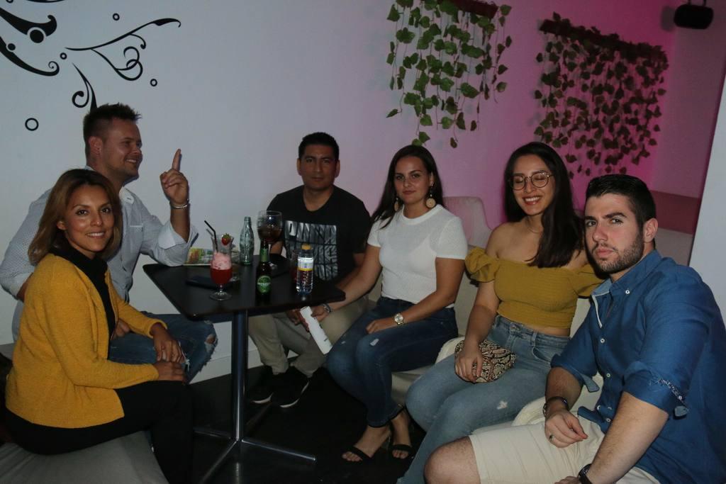 Glück Molina Tapas 2019