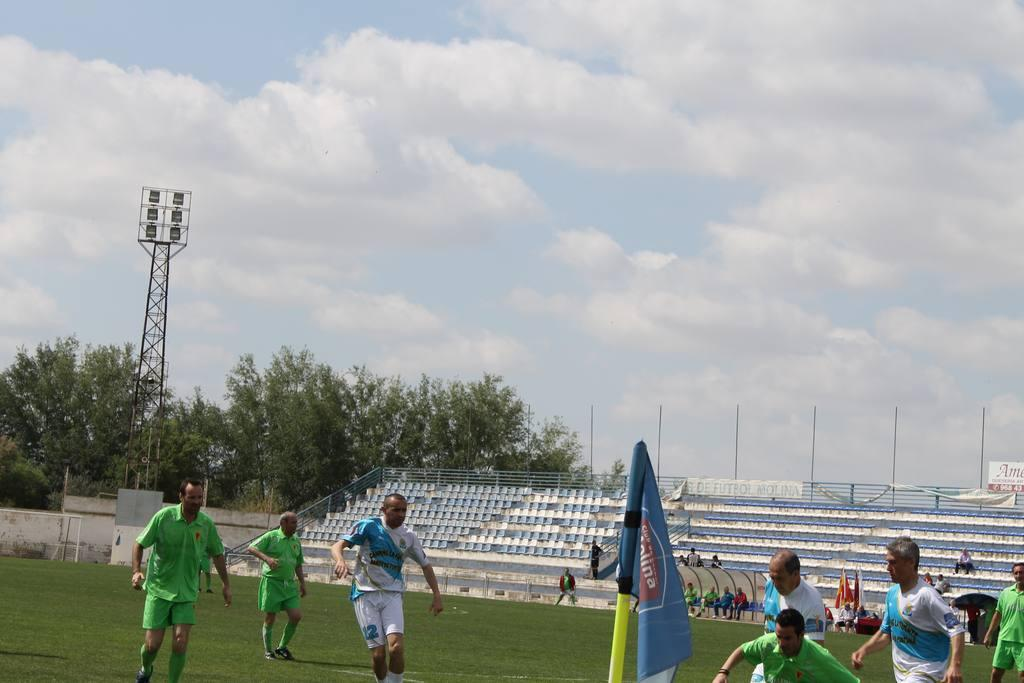 Homenaje a Pablo-Asociación Deportistas de Molina