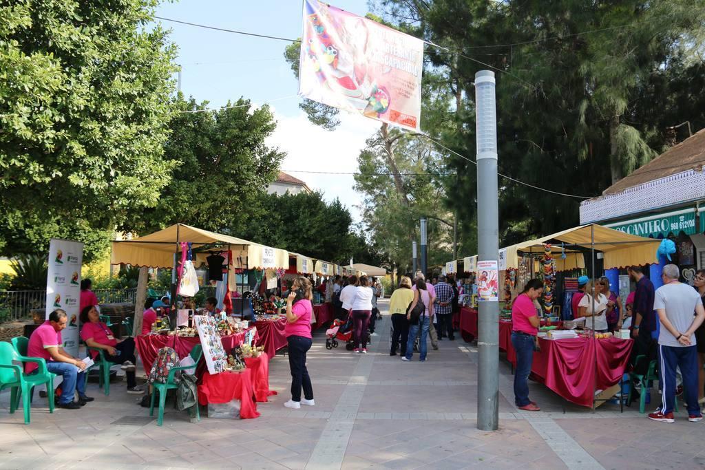 I-Feria-Regional-Artesanía-y-Discapacidad-Archena-2017