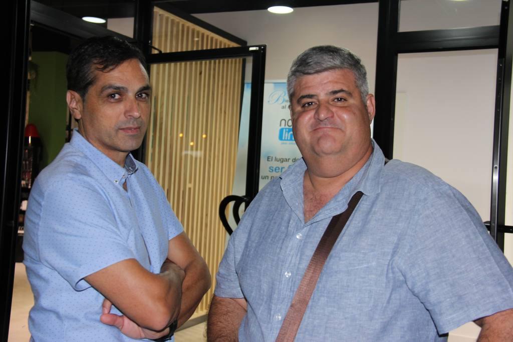Inauguración Nuevas Instalaciones Herboristería Natussi  en Archena