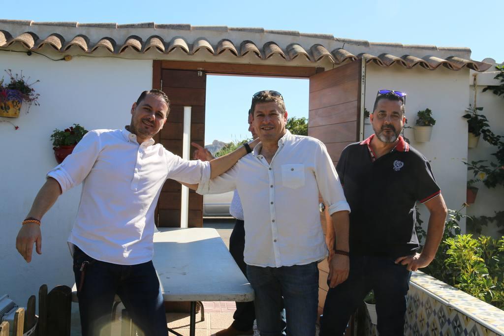 La casa pintada-Ceutí-Aniversario-2017