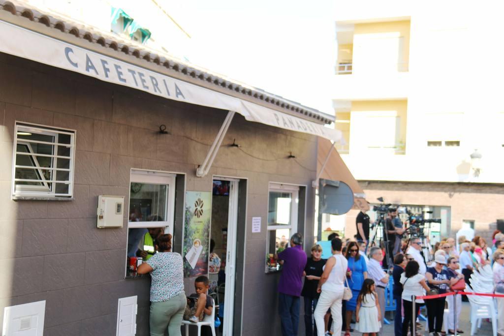Local e Instalaciones Bar San Juan Archena
