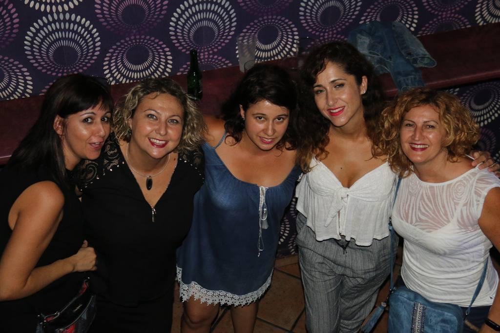 Molina Tapas 2018 - Zona Rosa - Cócteles
