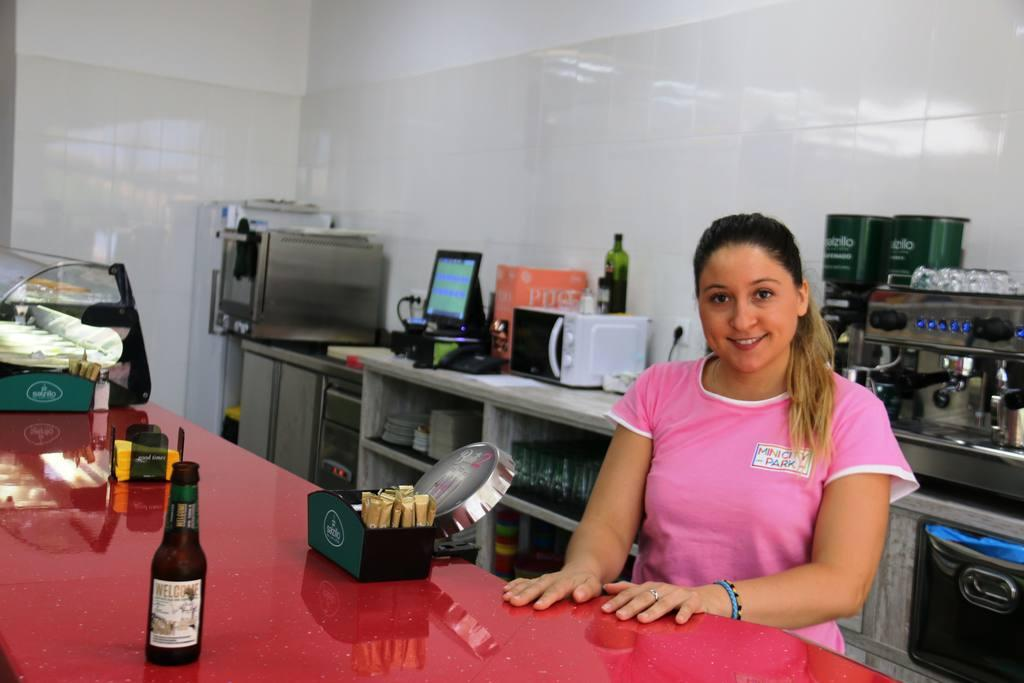 Molina Tapas -Zona Amarilla