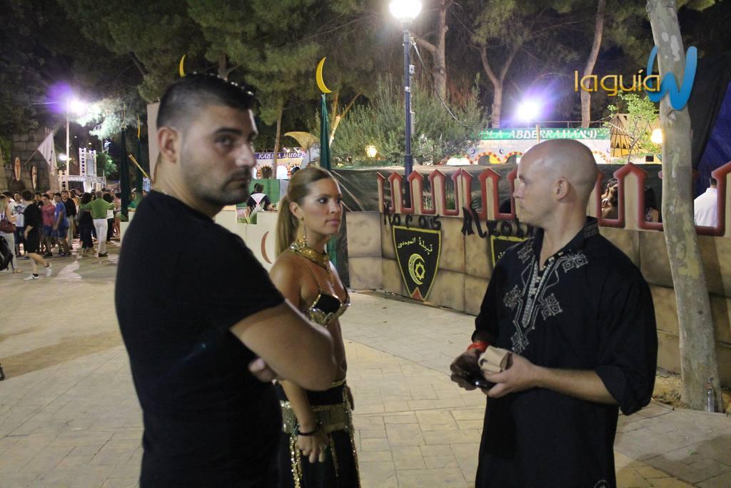 Moros y Crisitianos Murcia-2014
