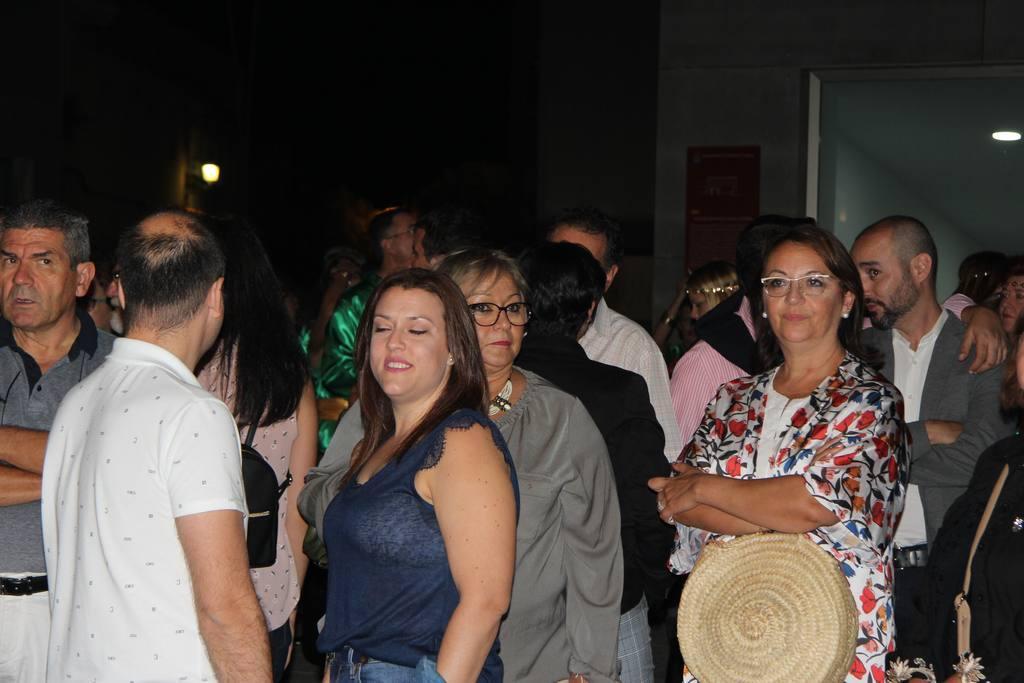 Moros y Cristianos de Molina 2018-Viernes