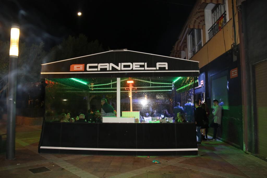 Navidad 2017 Candela Archena