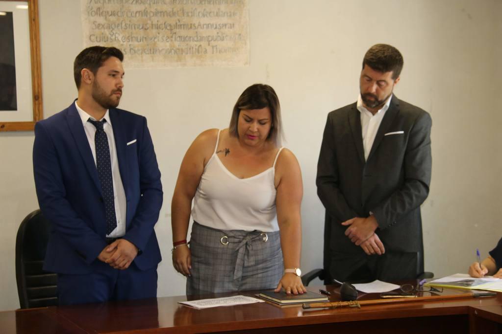 Nuevo Consistorio Ulea 2019
