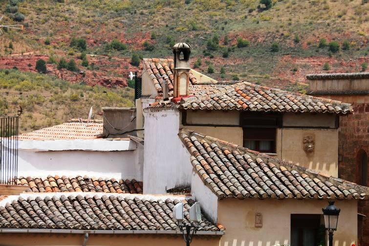Paseando por Alcaraz-Albacete