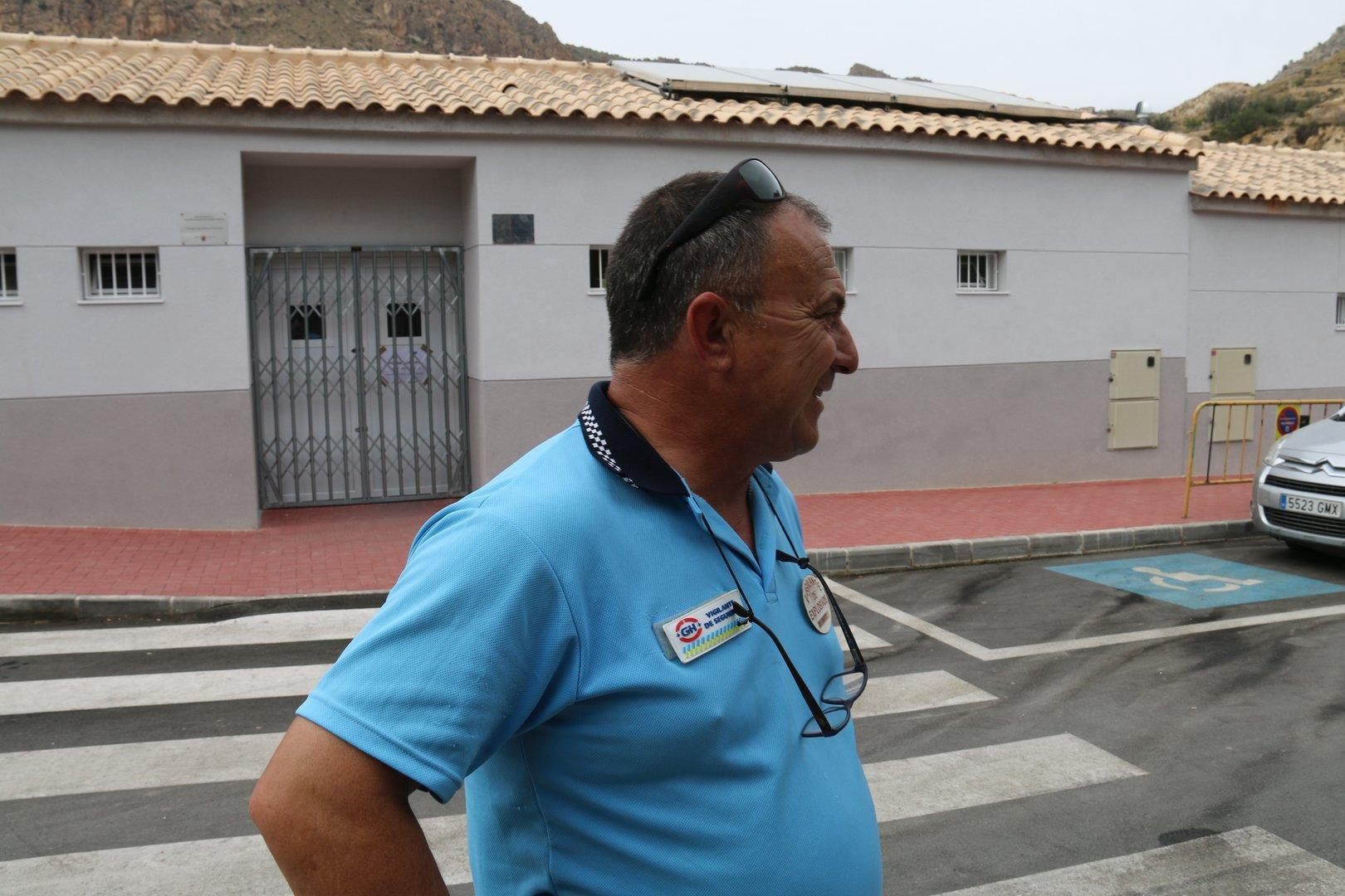 Peña Cohetera Ojós Fiestas 2017
