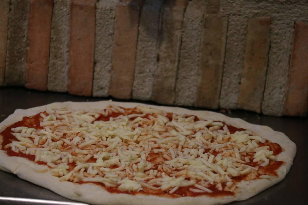 Pizzería Don Giovanni Molina Tapas 2019
